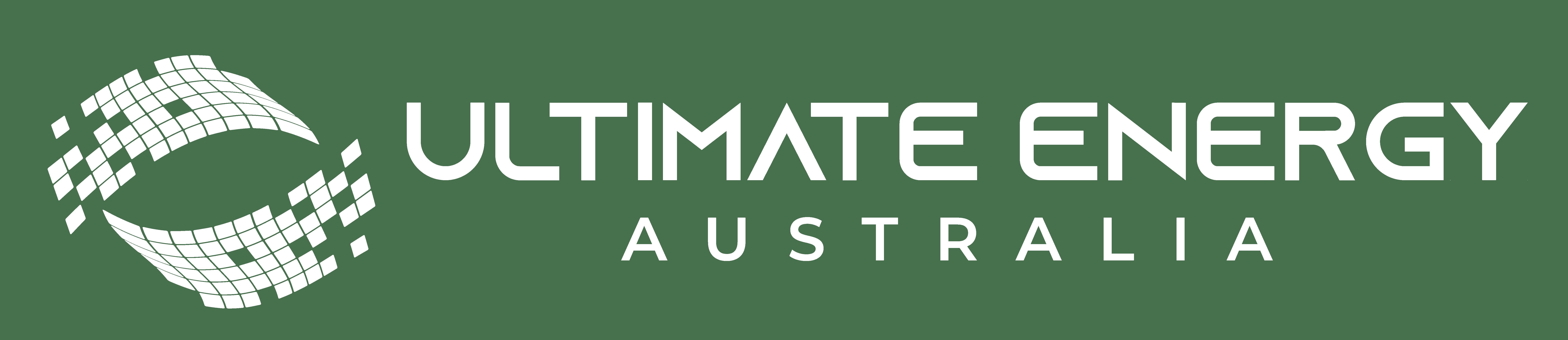 Ultimate Energy Australia