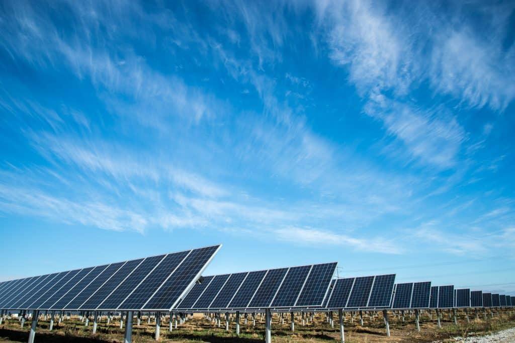 solar panel sydney